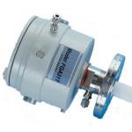 Стационарный измерительный преобразователь кислорода в дымовых газах FGA 311.
