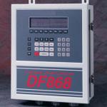 Panametrics DF868 Flow Meter www.portaflow.com