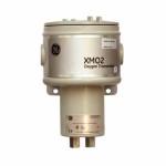 Интеллектуальный термомагнитный газоанализатор кислорода XMO2