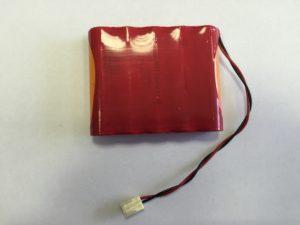 Аккумулятор для расходомера portaflow