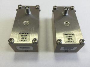 Датчики для расходомера portaflow
